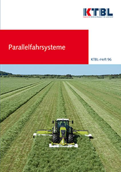 Parallelfahrsysteme - Coverbild