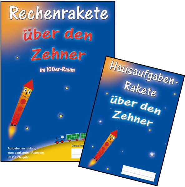 Paket Über den Zehner - Coverbild
