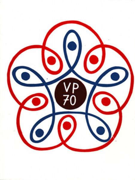 V.P. 70 - Coverbild