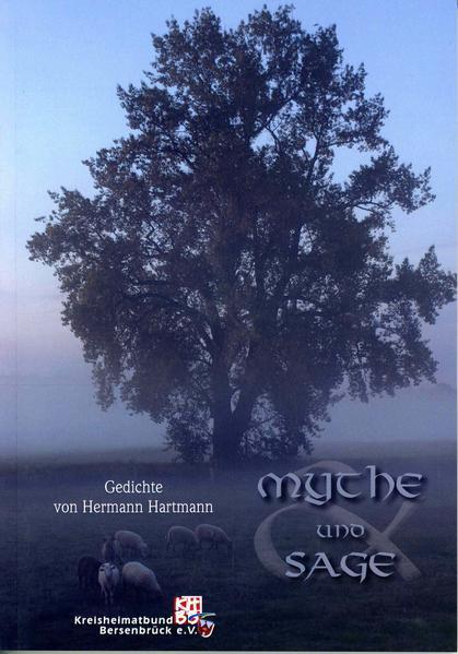 Mythe und Sage - Coverbild