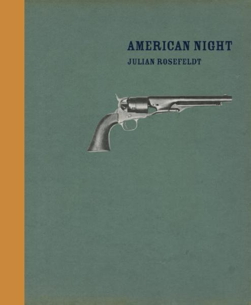 American Night - Coverbild