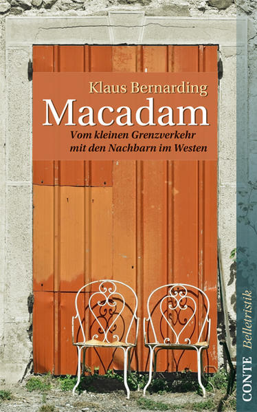 Macadam - Coverbild