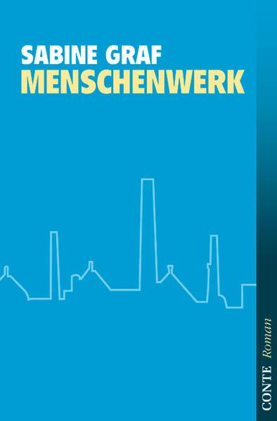 Menschenwerk - Coverbild