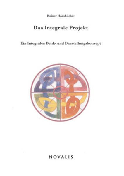 Das integrale Projekt - Coverbild