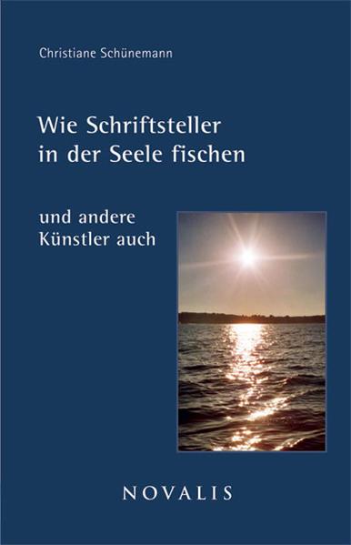 Wie Schriftsteller in der Seele fischen - Coverbild