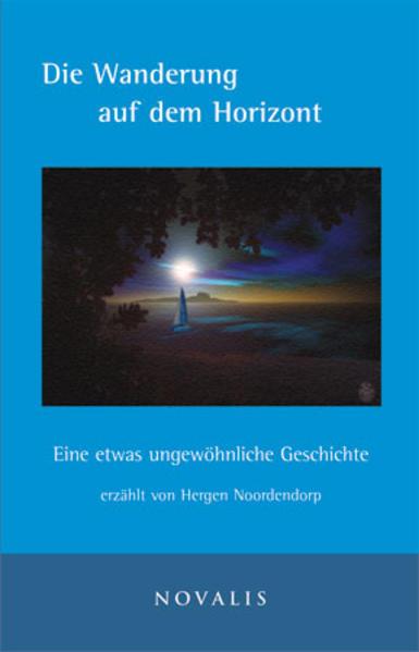 Die Wanderung auf dem Horizont - Coverbild