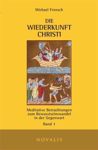 Die Wiederkunft Christi I - Coverbild