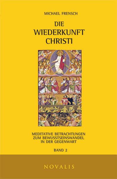 Die Wiederkunft Christi II - Coverbild