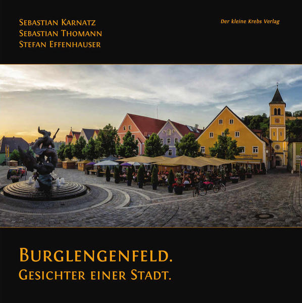 Burglengenfeld. - Coverbild