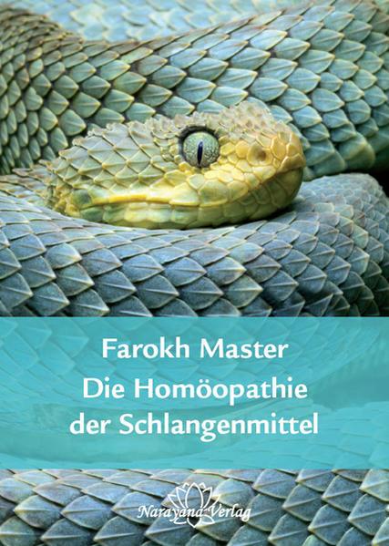 Die Homöopathie der Schlangenmittel PDF Herunterladen