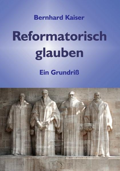 Reformatorisch glauben - Coverbild