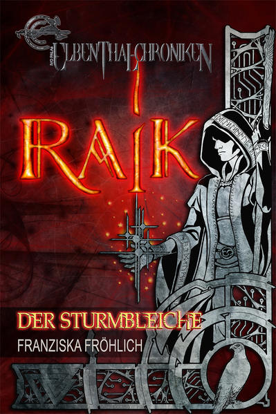 IVO PALAs Elbenthal-Chroniken (Raik 1) - Coverbild