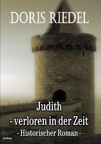 Judith - Verloren in der Zeit - Coverbild