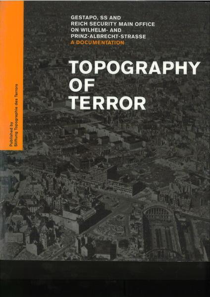Topography of Terror - Coverbild