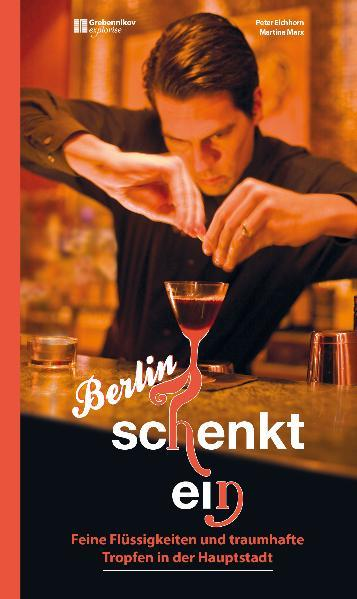 Berlin schenkt ein - Coverbild