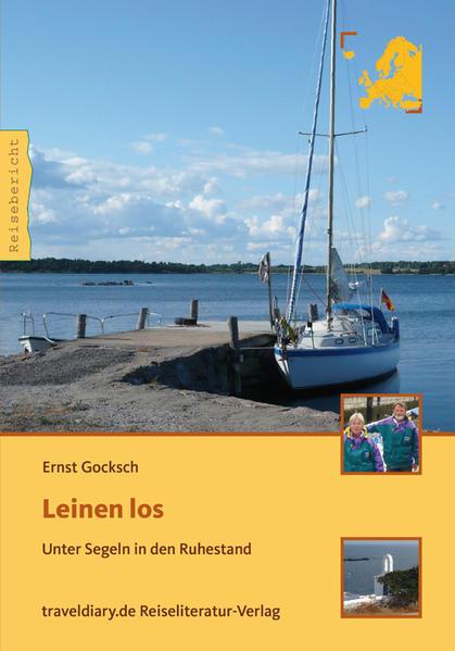 Leinen Los - Coverbild