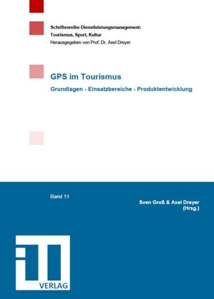 GPS im Tourismus - Coverbild