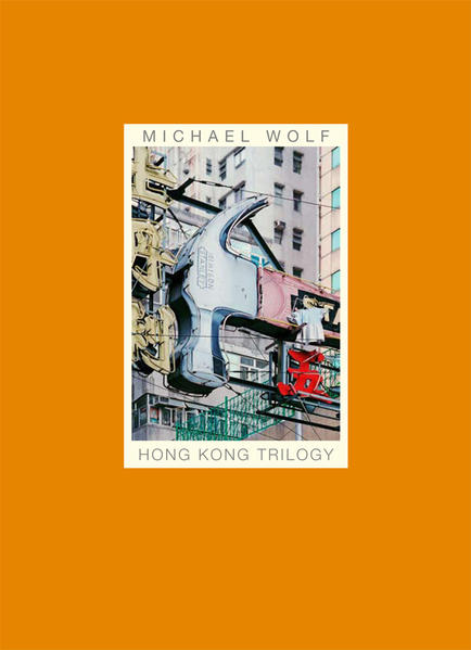Hong Kong Trilogy - Coverbild