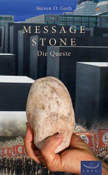 Message Stone - Coverbild