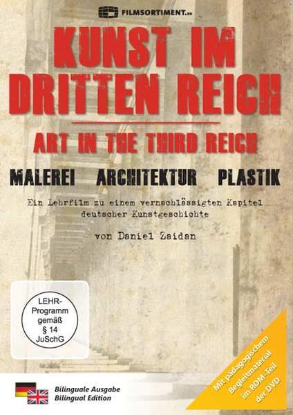 Kunst im Dritten Reich - Coverbild