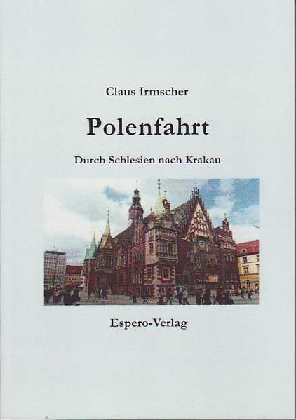 Polenfahrt - Coverbild