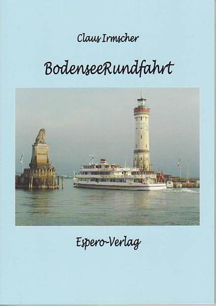 BodenseeRundfahrt - Coverbild