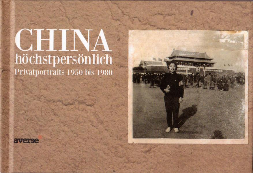 China höchstpersönlich - Coverbild