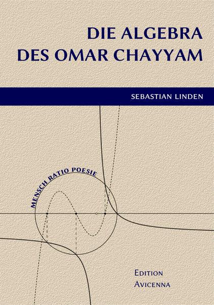 Die Algebra des Omar Chayyam - Coverbild