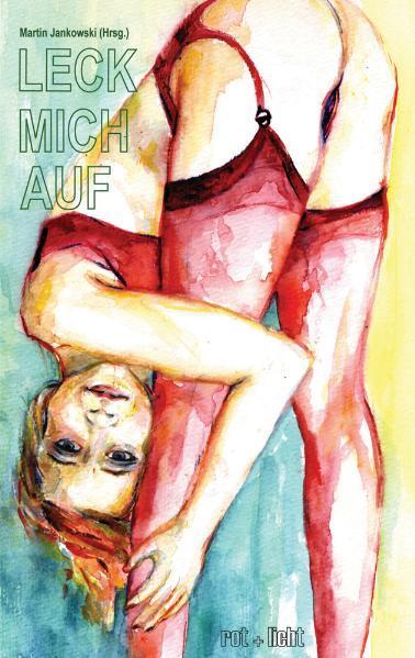 LECK MICH AUF - Coverbild