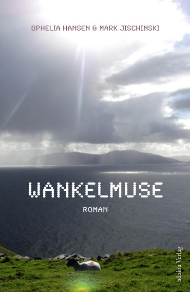 Wankelmuse - Coverbild
