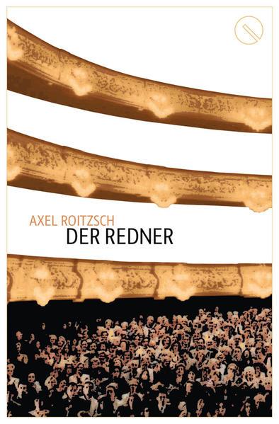 Der Redner - Coverbild