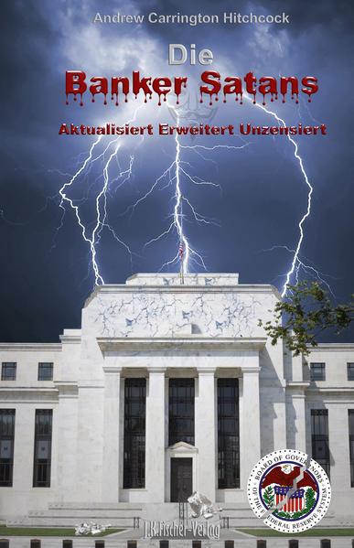 Die Banker Satans - Coverbild