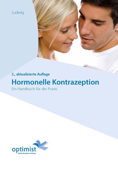 Hormonelle Kontrazeption - Coverbild