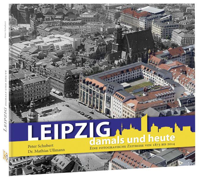 Leipzig damals und heute Epub Herunterladen