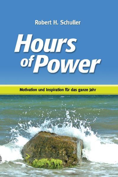 Hours of Power - Coverbild