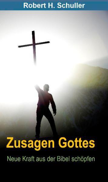 Zusagen Gottes - Coverbild