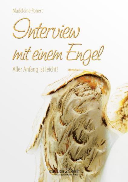 Interview mit einem Engel - Coverbild