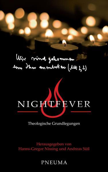 Nightfever - Coverbild