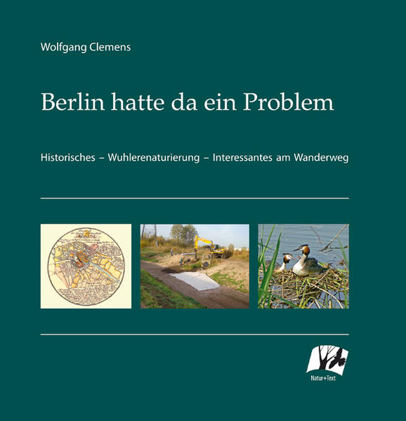 Berlin hatte da ein Problem - Coverbild