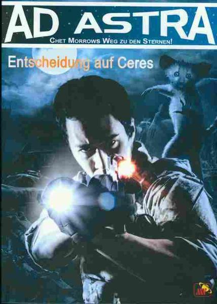 Entscheidung auf Ceres - Coverbild
