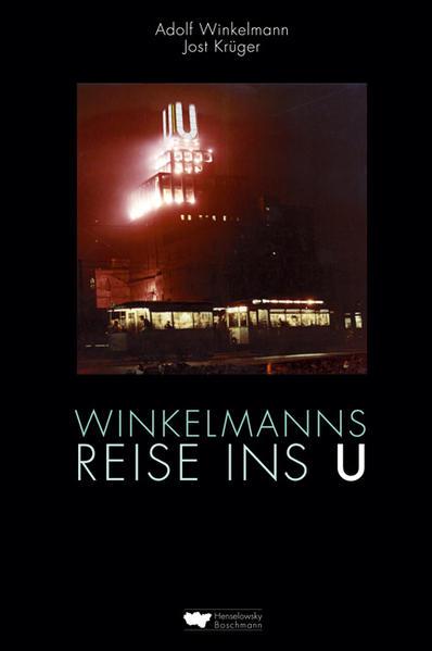 Kostenloses PDF-Buch Winkelmanns Reise ins U