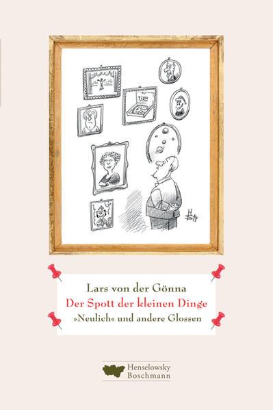 Englisches Lehrbuch kostenloser Download «Der Spott der kleinen Dinge auf Deutsch»
