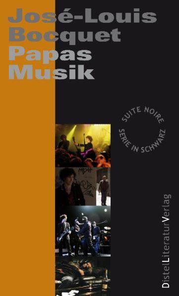 Papas Musik - Coverbild