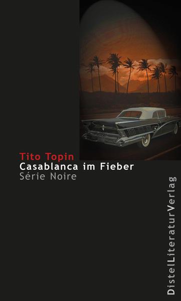 Casablanca im Fieber - Coverbild