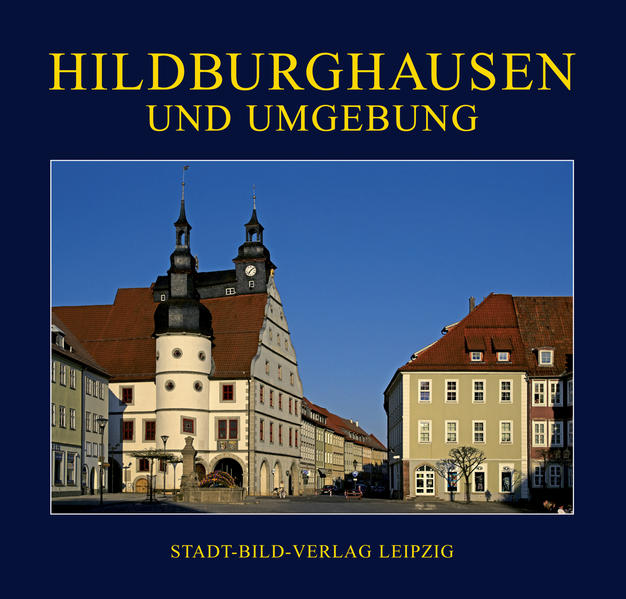 Hildburghausen - Coverbild
