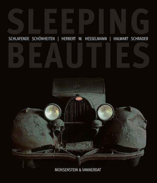 Sleeping Beauties. Schlafende Schönheiten - Coverbild