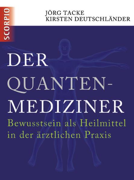 Der Quanten-Mediziner - Coverbild