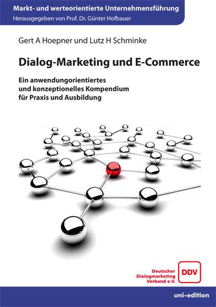 Dialog-Marketing und E-Commerce - Coverbild