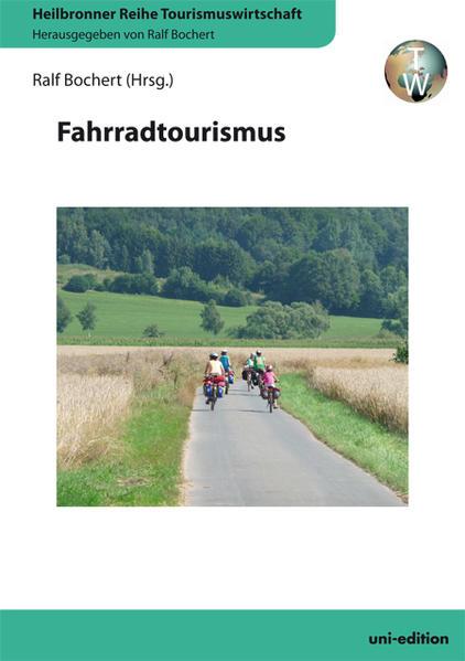 Fahrradtourismus - Coverbild