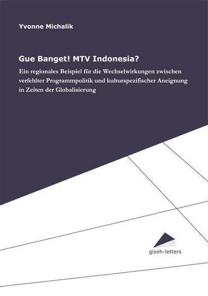 Kostenloses PDF-Buch Gue Banget! MTV Indonesia?